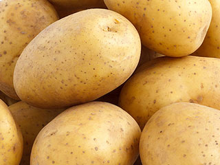 Fresh Premium Select Potatoes