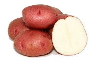 Poppy Red Potato