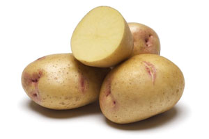 Yukon Gem Yellow Potato
