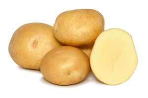 Yukon Gold Yellow Potato